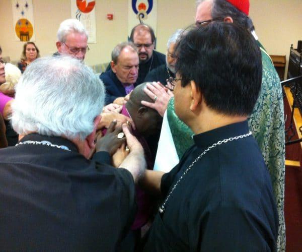 Charismatic Bishops