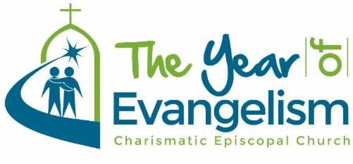 The Year of Evangelism